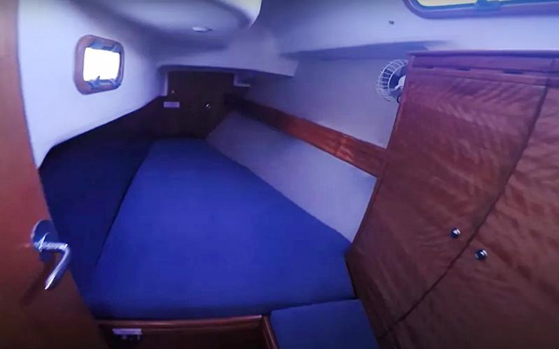 Bavaria 33 - Sea Sail 1 12