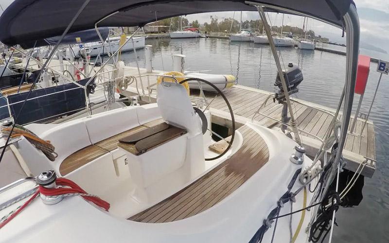 Bavaria 33 - Sea Sail 1 2