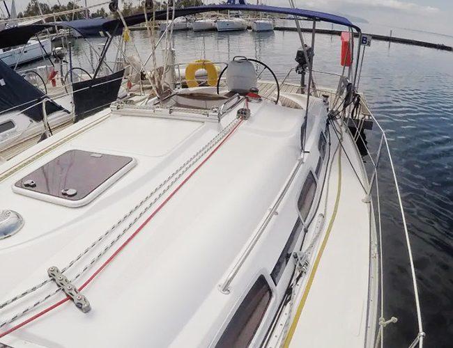 Bavaria 33 - Sea Sail 1 3