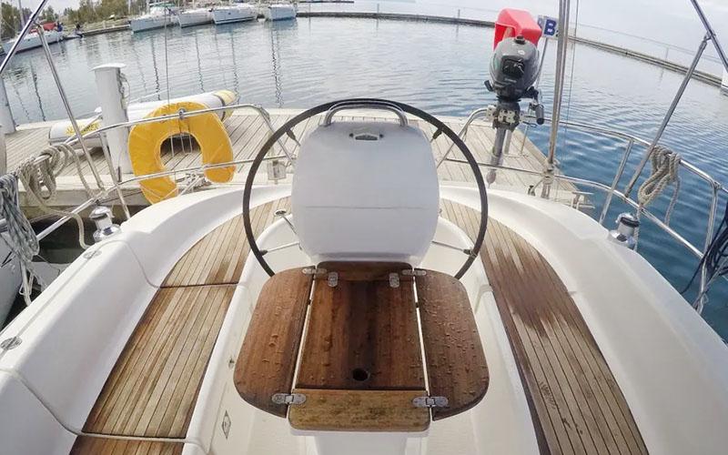Bavaria 33 - Sea Sail 1 4