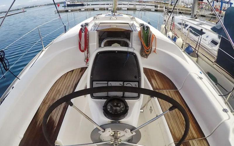 Bavaria 33 - Sea Sail 1 5