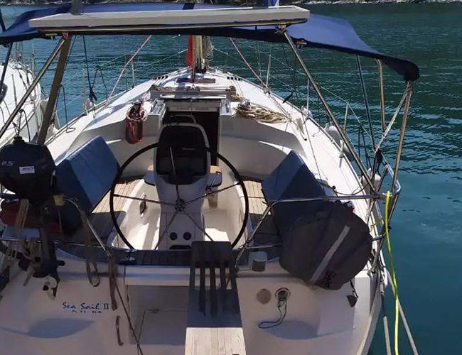 Bavaria 33 - Sea Sail 2 1