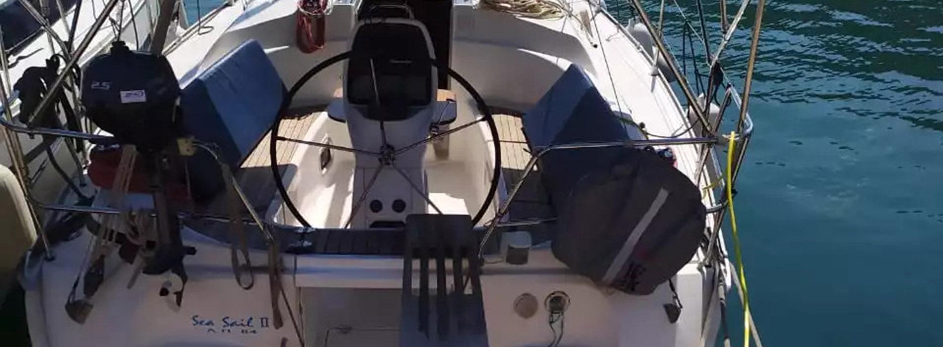 Bavaria 33 - Sea Sail 2 1 (main)