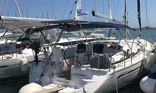 Bavaria 37 - Alexandros 1 1 (featured)