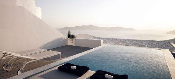 Cavo Tagoo Diamond Suite With Pool