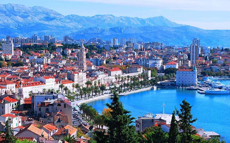 Croatia - Split 2