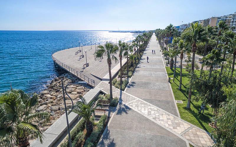 Cyprus - Limassol 1