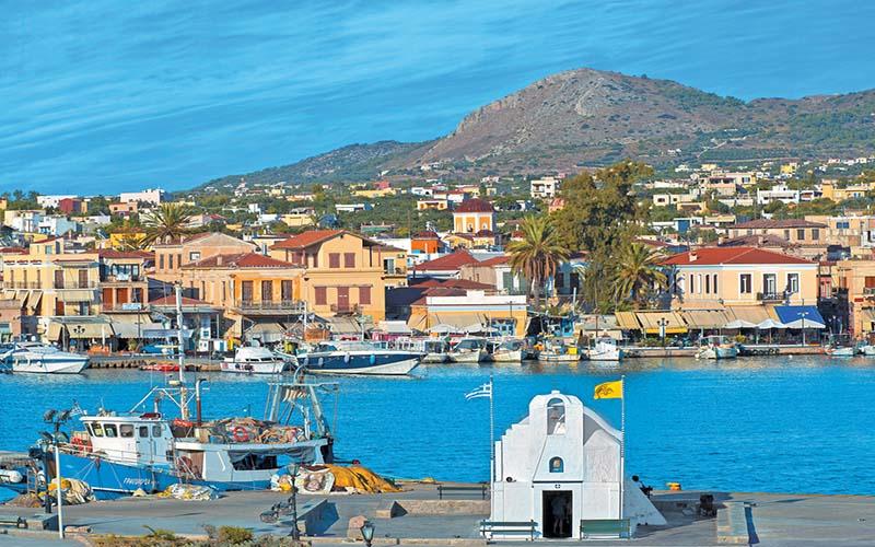 Greece - Aegina 1