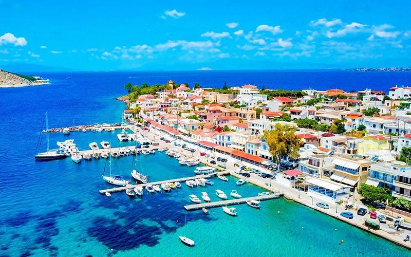 Greece - Aegina 13