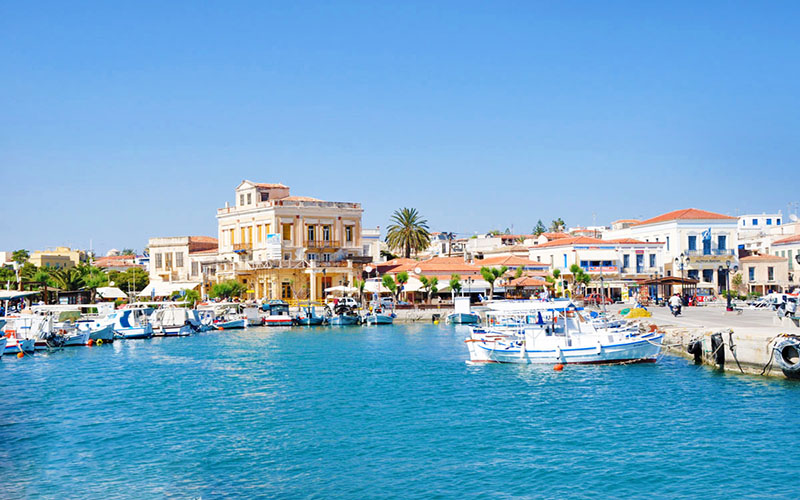 Greece - Aegina 2
