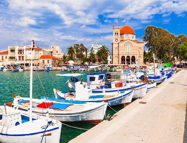 Greece - Aegina 3
