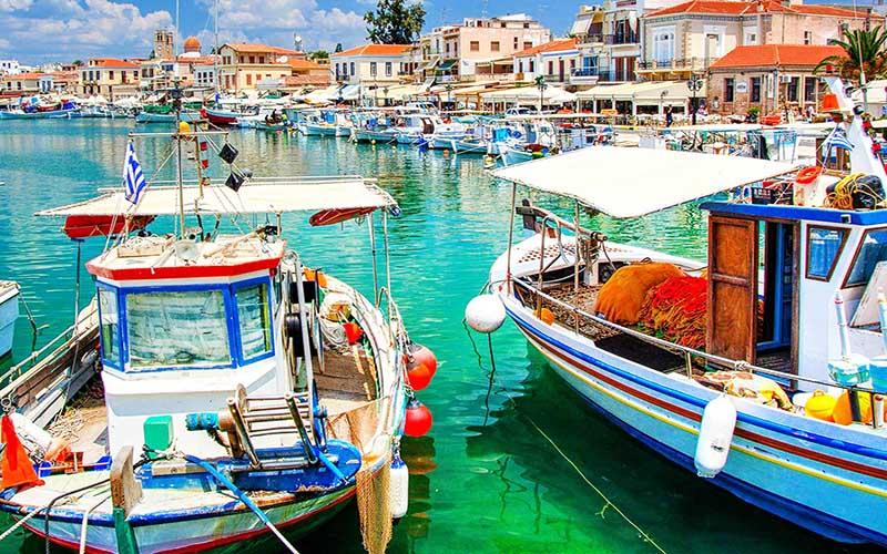 Greece - Aegina 5