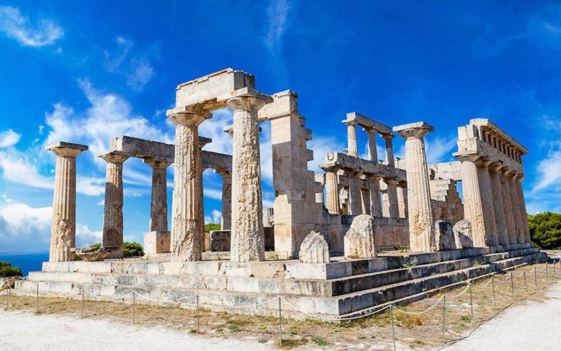 Greece - Aegina 6