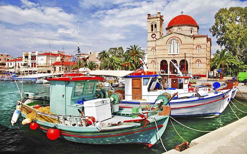 Greece - Aegina 7