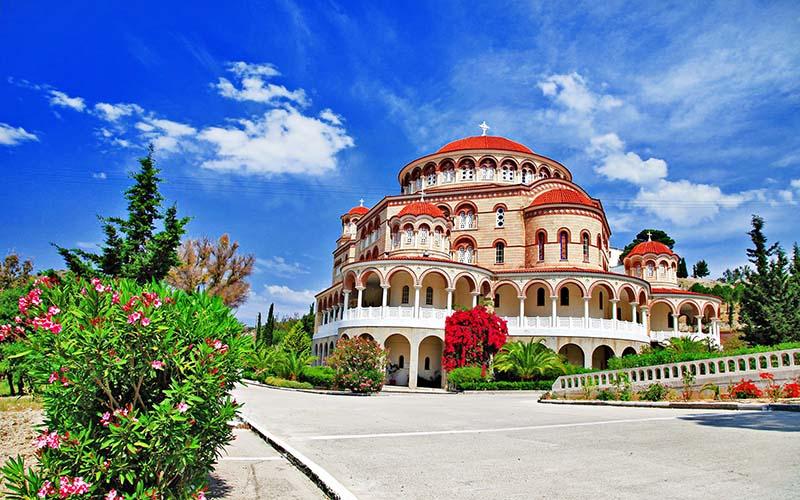 Greece - Aegina 8