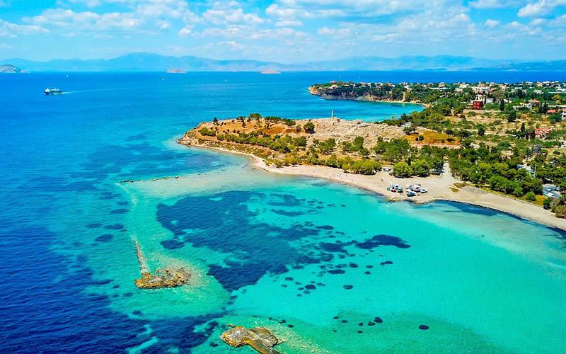 Greece - Aegina 9