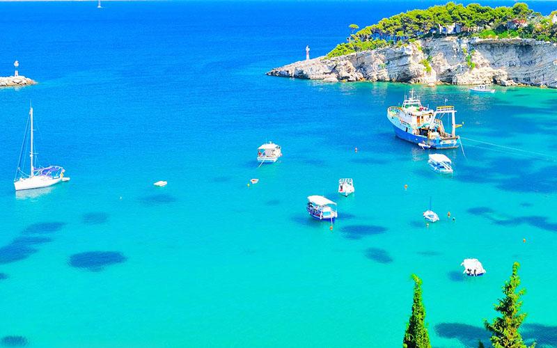 Greece - Alonnisos 1