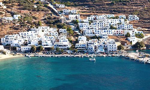Greece - Amorgos 1