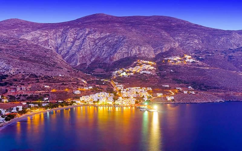 Greece - Amorgos 10