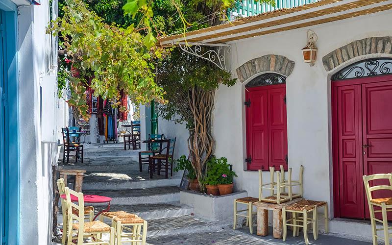 Greece - Amorgos 11