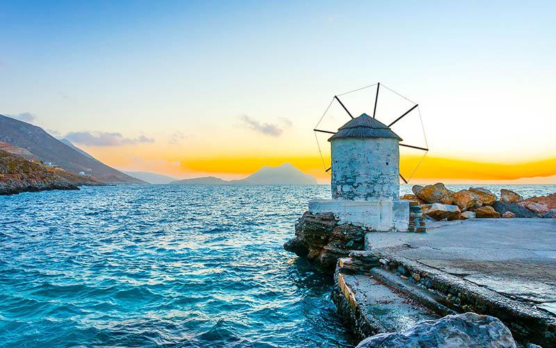 Greece - Amorgos 12