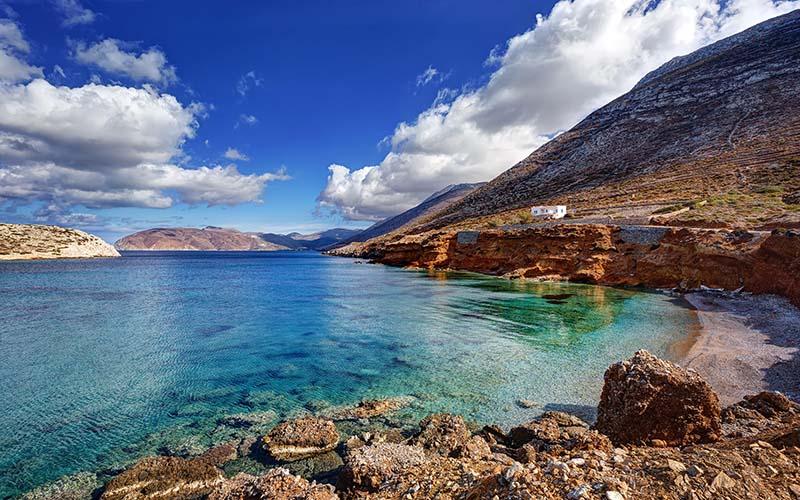 Greece - Amorgos 13