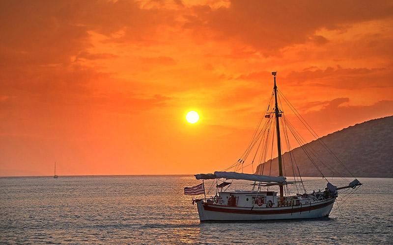 Greece - Amorgos 14