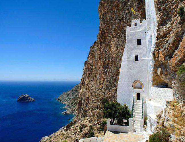 Greece - Amorgos 2
