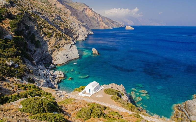 Greece - Amorgos 3