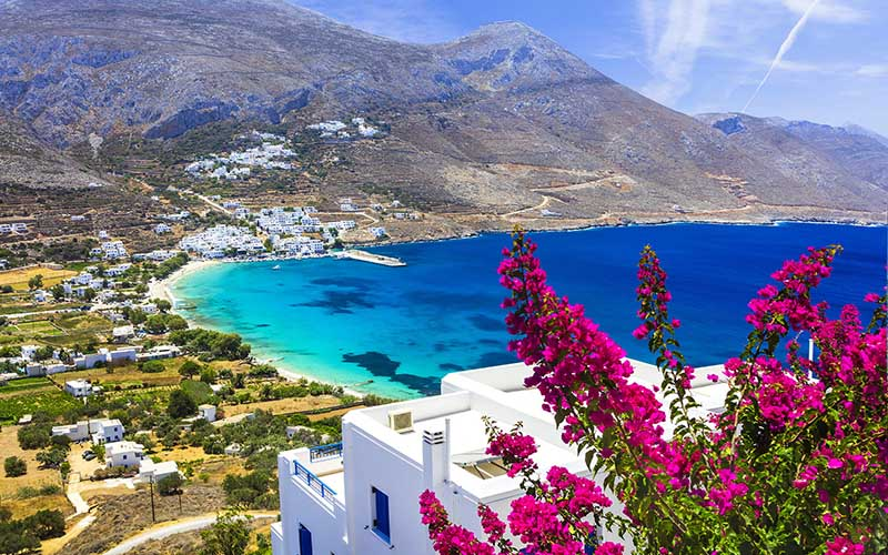 Greece - Amorgos 4