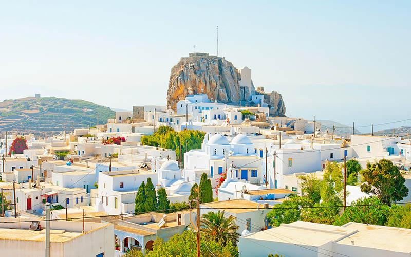 Greece - Amorgos 5