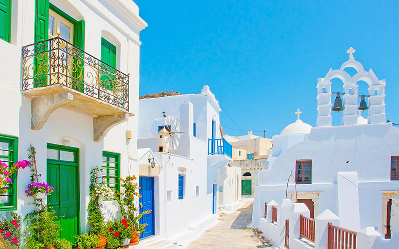 Greece - Amorgos 6