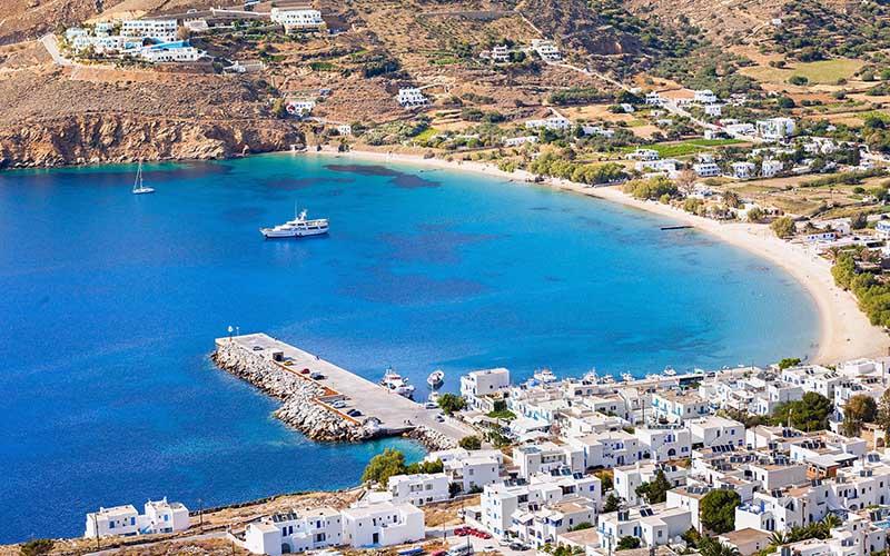 Greece - Amorgos 7