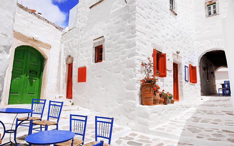 Greece - Amorgos 9