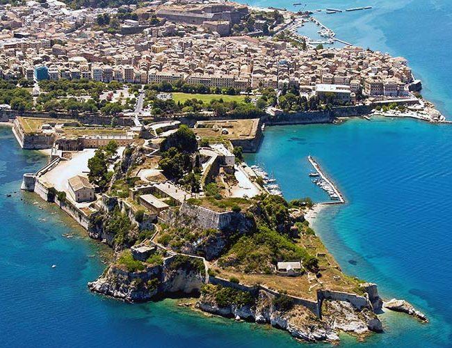 Greece - Corfu 1
