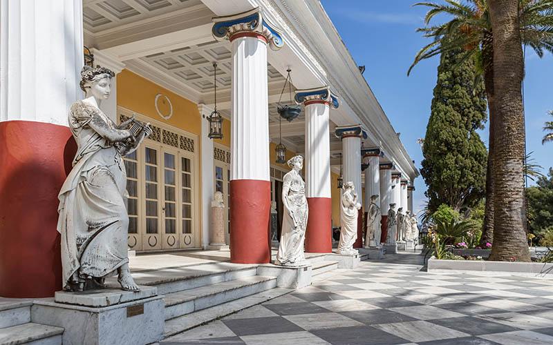 Greece - Corfu 17