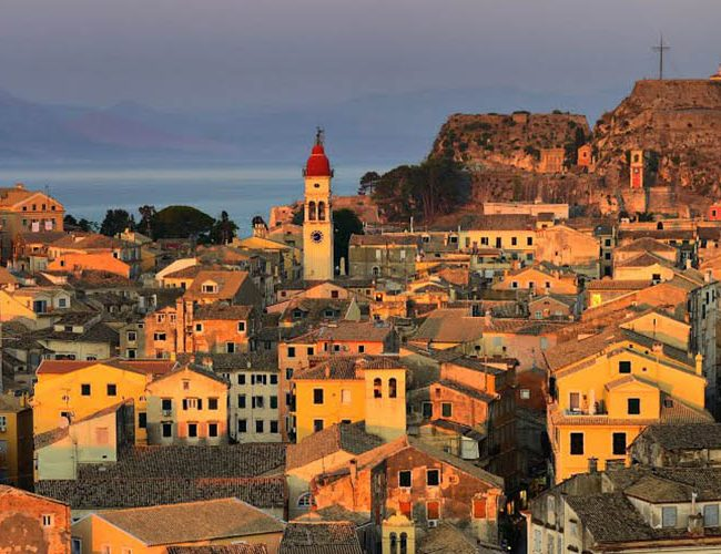 Greece - Corfu 2