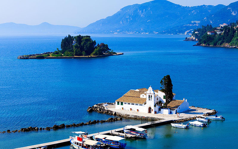 Greece - Corfu 21