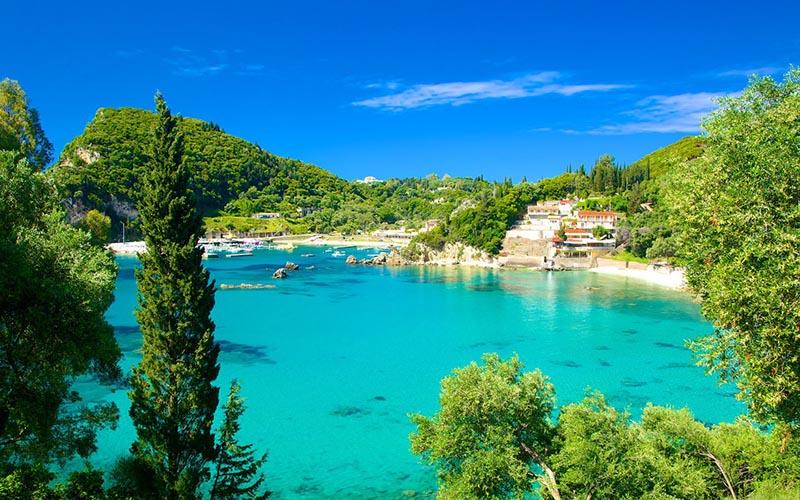 Greece - Corfu 25