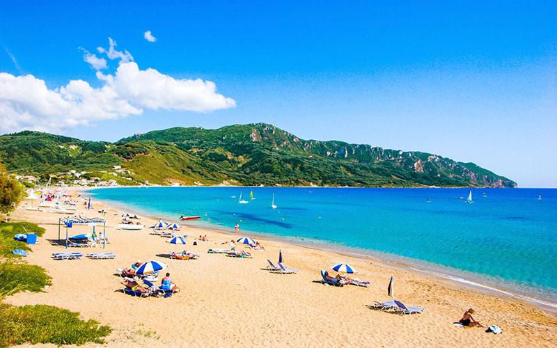 Greece - Corfu 26