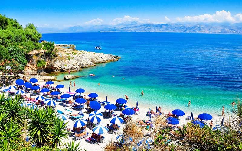Greece - Corfu 27