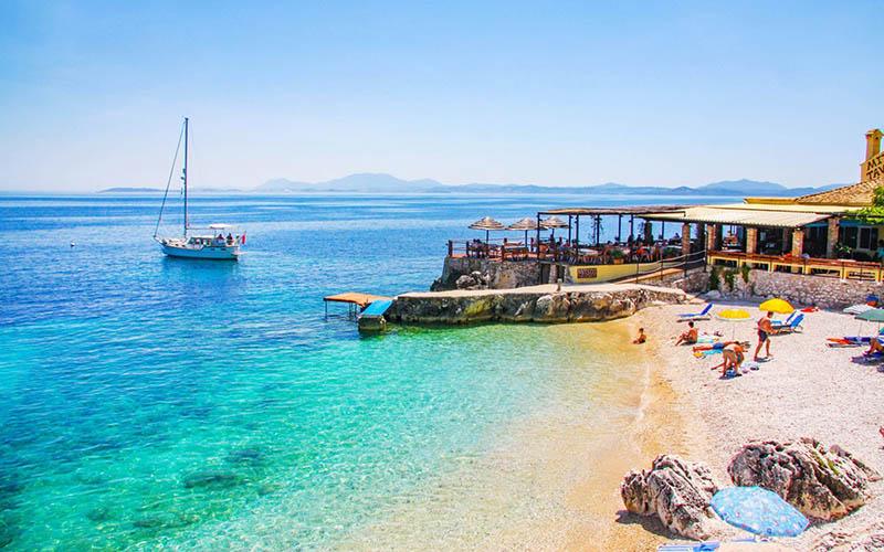 Greece - Corfu 29
