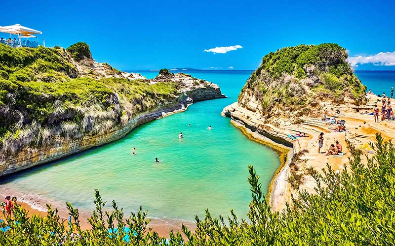 Greece - Corfu 34