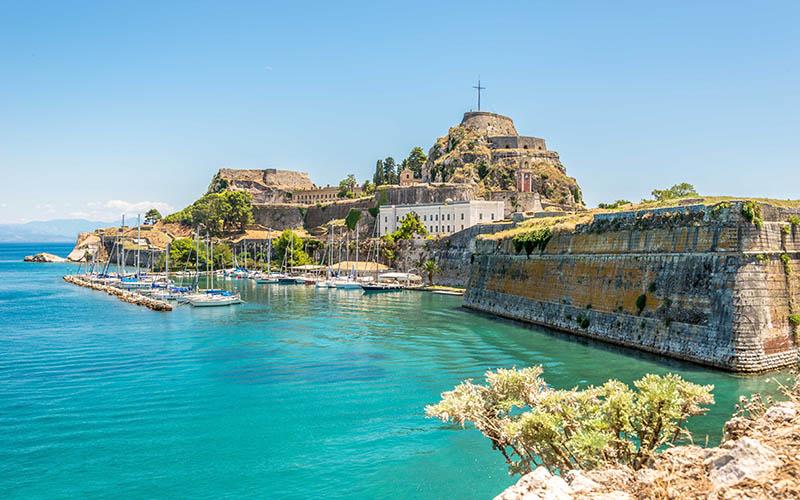 Greece - Corfu 5