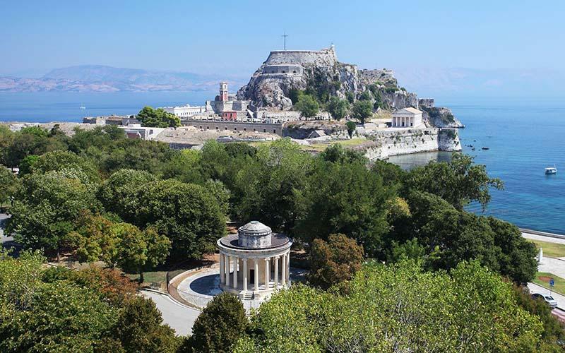 Greece - Corfu 6