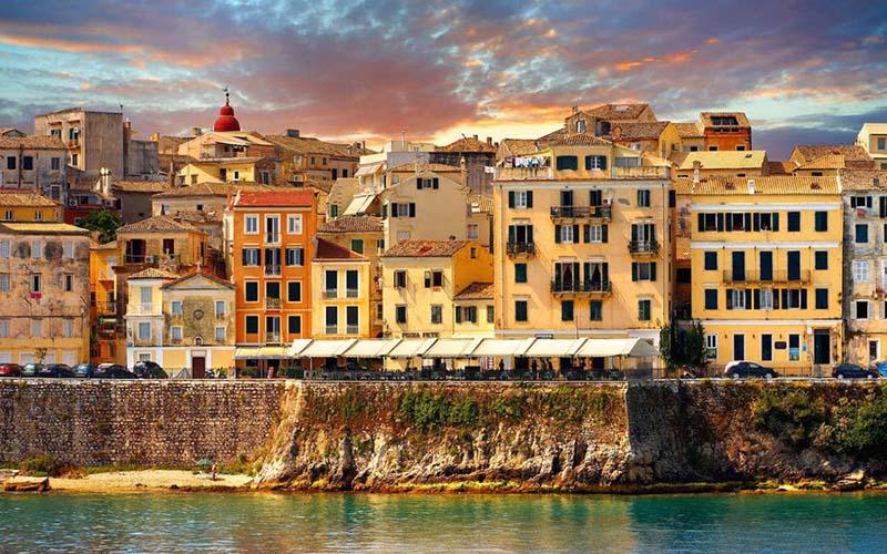 Greece - Corfu 9