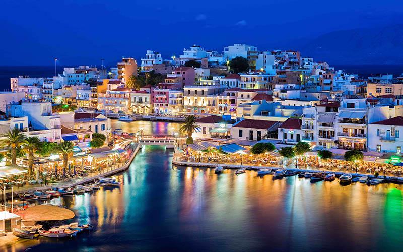 Greece - Crete 1