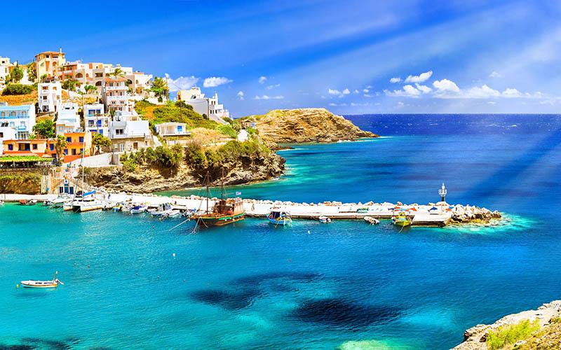 Greece - Crete 11