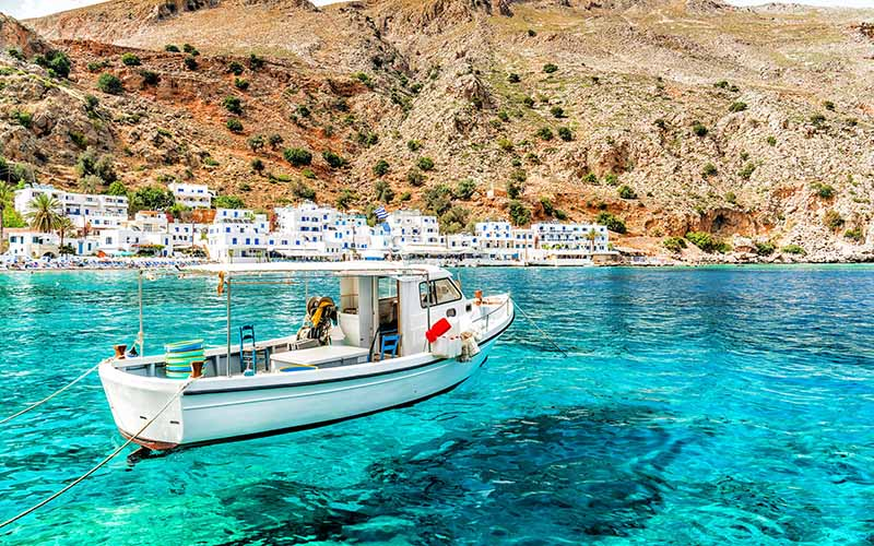 Greece - Crete 14