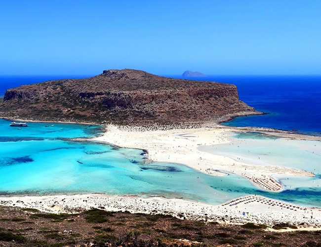 Greece - Crete - Balos 1